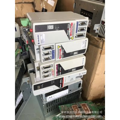 Kinetix 2000伺服器报警故障维修,AB产品深圳维修中心