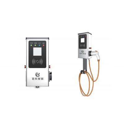 交流充电桩安装-安徽百科充电桩厂-合肥充电桩