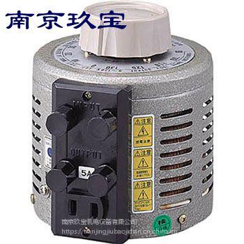 VP-03C 日本yamabishi山菱电机电压调整器 VP-05C