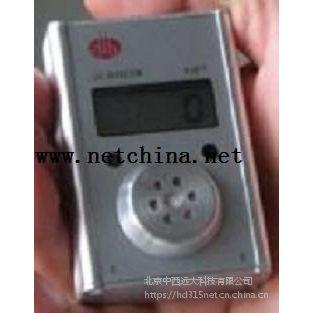 中西 便携式一氧化碳检测仪 型号:TY999-GS-303A库号:M85075