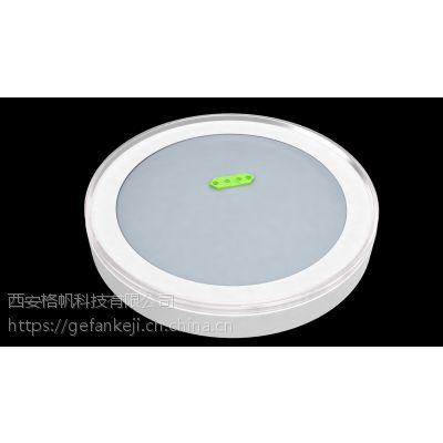 照明空气净化器 杀菌降尘除醛 净化室内空气 环保节能