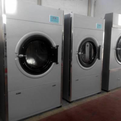 工厂直销工业洗衣机 100kg全自动洗脱机 大型洗涤设备