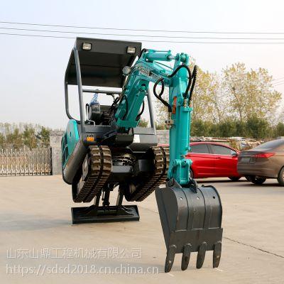 供应威海微型挖掘机报价