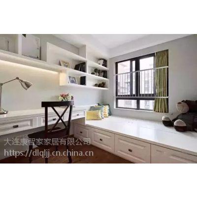 大连铝制家具全屋定制铝制橱柜书桌柜等无甲醛防水防潮寿命长久