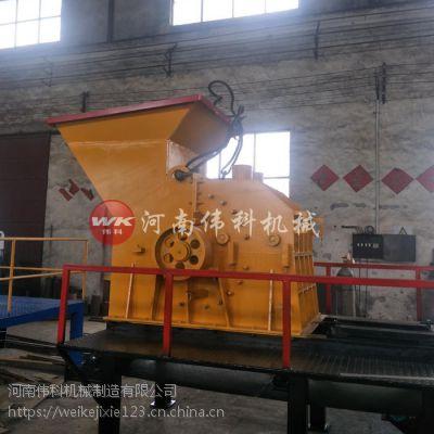 空调散热器颗粒粉碎机 废旧水箱破碎机 粉碎处理效果好