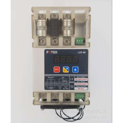LCR-60原装FOTEK阳明三相功率调整器