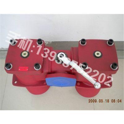 RFDBN/HC660DAN10D1/-KB双筒回油过滤器