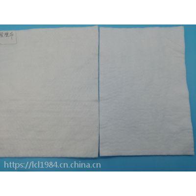 漳州无纺布厂家供应漳州公路绿化带涤纶短丝土工布(200g)