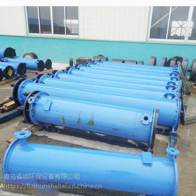 硫酸稀释器/石墨硫酸稀释器/石墨稀释冷却设备