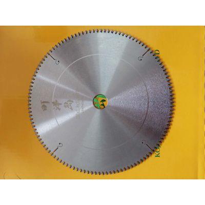 批发305*25.4*3.0*120相框锯片 有机玻璃锯片 铝合金锯片