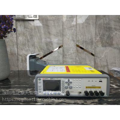 Agilent33250A函数发生器80MHz任意波形发生器