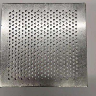 5mm铝板穿孔网/不锈钢冲孔板/铝板网厂家