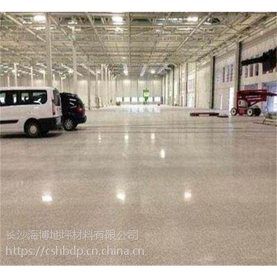 绥宁县密封固化地坪材料厂家