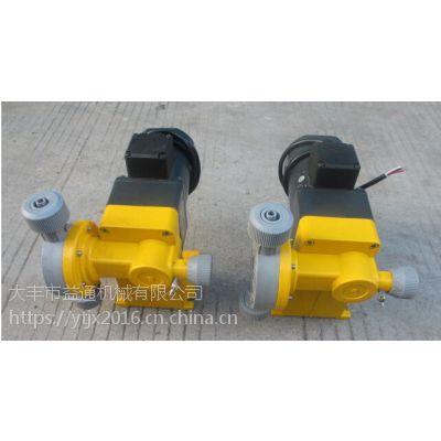 可用1500L2000L机械隔膜计量泵