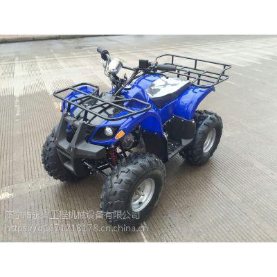 轴传动四轮越野摩托车 越野娱乐双人沙滩车永兴惊爆价