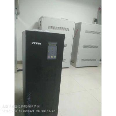 科士达工频机3KVA单相UPS电源GP803H规格参数
