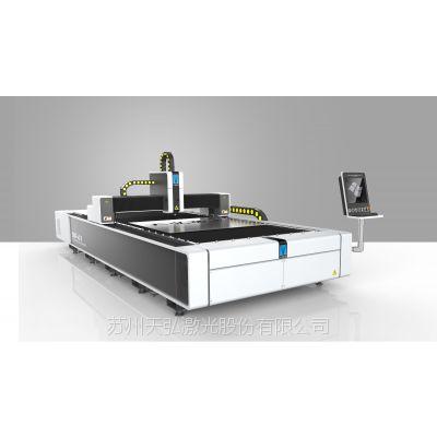 天弘 高效率铝板激光切割机 6000W激光切割机 工厂自产自销