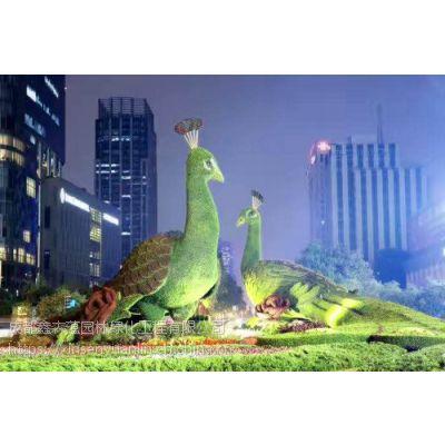 热销推荐仿真绿植动物绿雕主题公园大型艺术