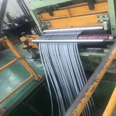 供应本钢深冲电子精密配件耐指纹板EGN5电镀锌卷定尺加工