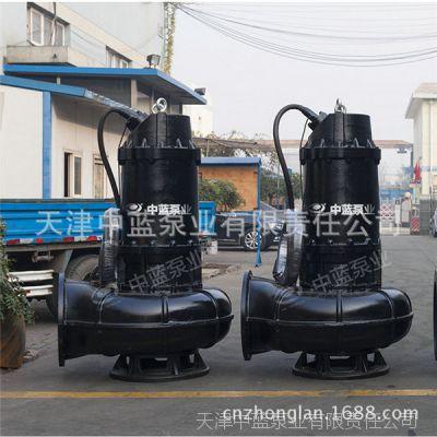 废水池处理污水潜水泵