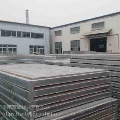 kst空间桁架轻型板 优质新型建材 易维护
