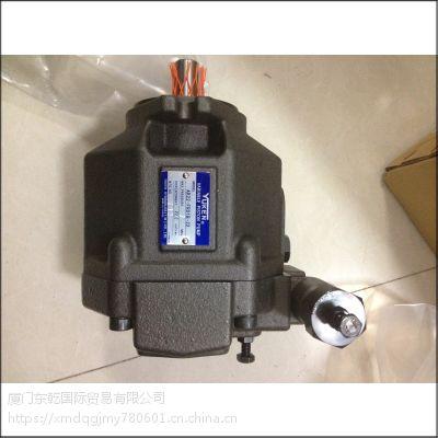台湾油研柱塞泵AR22-FR01B-22厦门供应商