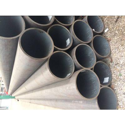 厂家长期供应大口径轴承钢管146*22山东Gcr15轴承钢管