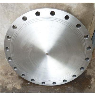 碳钢法兰 国标平板法兰 国标盲板 制作加工