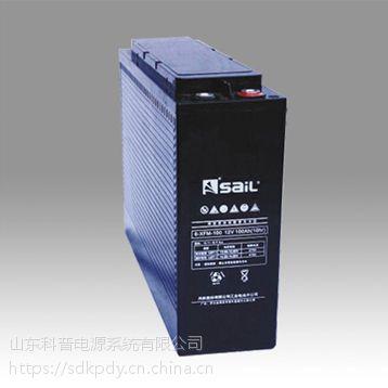 【风帆】前置端子系列阀控密封蓄电池