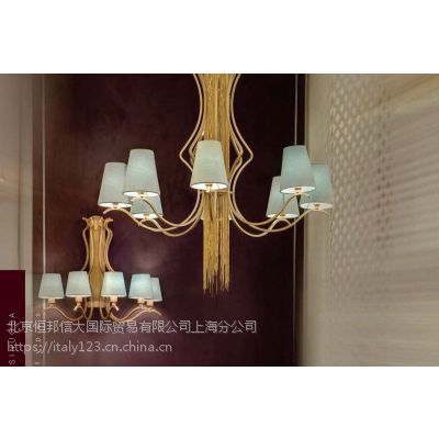 Baga:秉持传统的艺术灯具 有荣-意大利之家