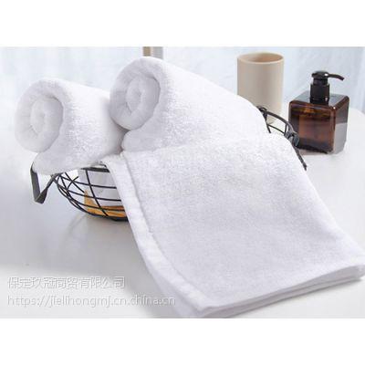 洁利红毛巾价格-毛巾用途