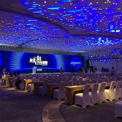 上海舞台搭建公司