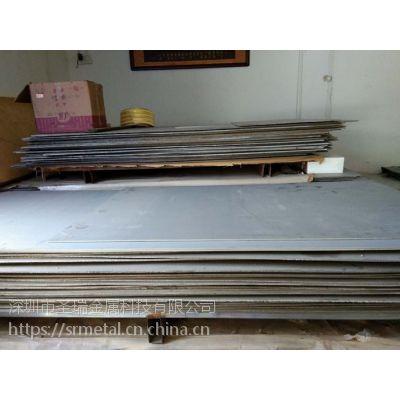 超薄钛板批发厂家 圣瑞金属专注钛板生产与定制