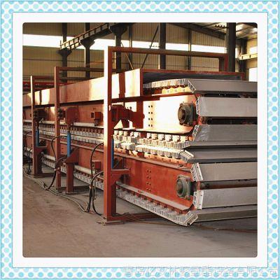 供应 PU冷库板彩聚氨酯发泡机PU夹心复合板连续加工线 价格