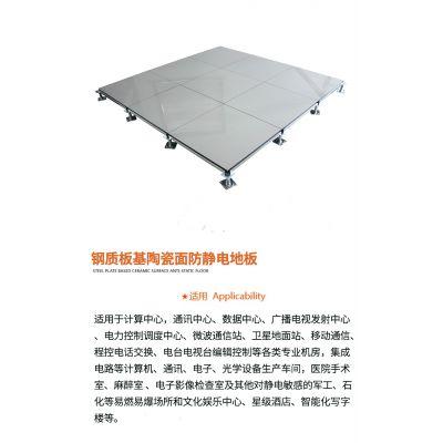 南京阿贝特防静电地板 提供定制静电地板服务