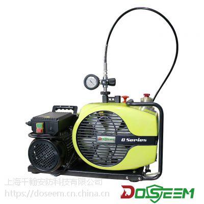 便携式呼吸空气压缩机 DS100-W