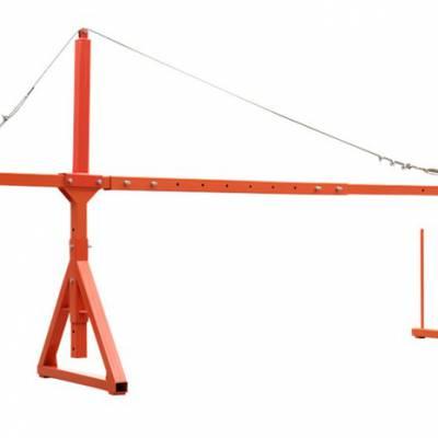 汇洋建筑(图)-建筑吊篮图片-张家界建筑吊篮