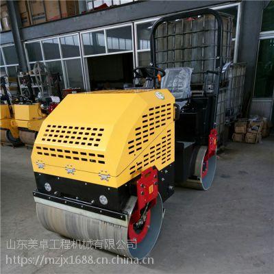 现货出售2吨3吨4吨全液压压路机路面振动碾压机厂家