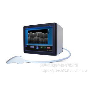 Santec/圣德科一体化手提式OCT系统IVS-300