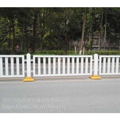 深标护栏深圳标准护栏厂家光明新区围栏A型钢围挡各种订做