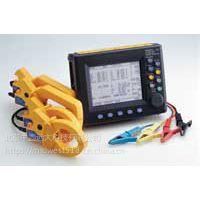 中西钳式功率计 型号:H88-3169-21 库号:M228708