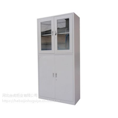 玻璃文件柜