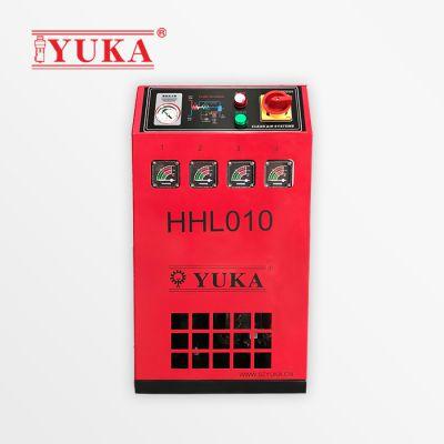 YUKA宏日嘉冷冻式干燥净化过滤一体机HHL010