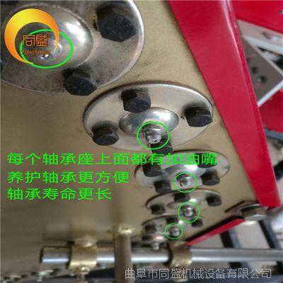 沈阳同盛TS5552电动式青草储存机