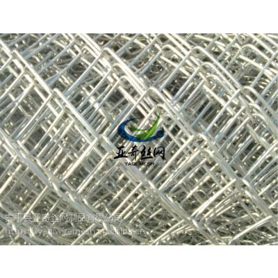黔江区植草菱形铁丝网 客土喷播工程坡面应用
