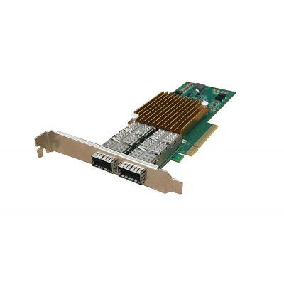 光润通40G QSFP+双口光纤以太网服务器适配器 Intel FTXL710-BM2芯片