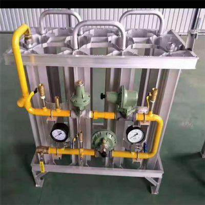 供应大连LNG气化站 价格 枣强昂星燃气设备