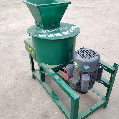 鄂尔多斯养殖打浆机 饲料专用打浆机 圣鲁牌锤片式碎草机