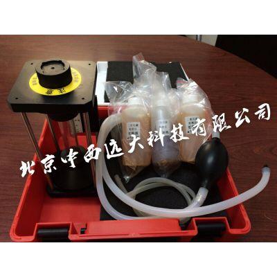 培养箱二氧化碳浓度检测仪(国产0-12%)中西器材 型号:M286968库号:M286968
