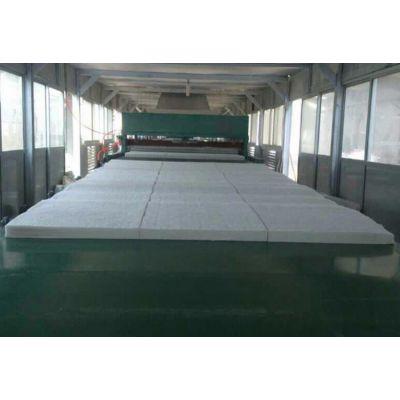 密度80kg2公分硅酸铝针刺毯生产厂家